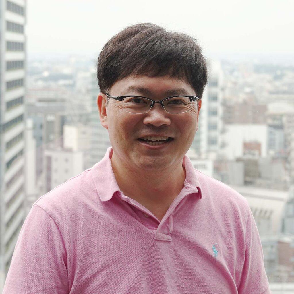 Kenichi Hie
